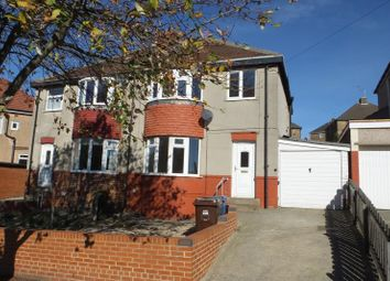 Thumbnail 3 bed semi-detached house to rent in Charnock Dale Road, Charnock, Sheffield