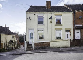 Thumbnail 3 bed terraced house for sale in Thorpes Road, Heanor