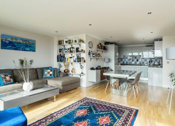 Thumbnail 3 bed flat for sale in Seager Place, London