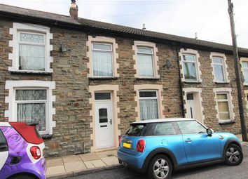 2 bed terraced house for sale in Hendrecafn Road, Tonypandy CF40