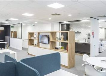 Thumbnail Serviced office to let in Cumberland House, Southampton