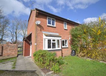 Thumbnail 1 bed property for sale in Granary Close, Devizes, Wiltshire