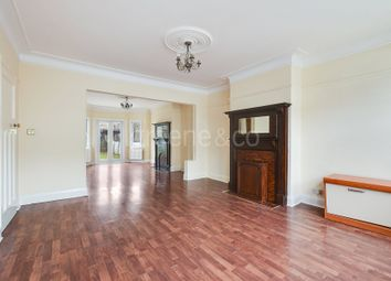 Thumbnail 3 bed property to rent in Lyndhurst Road, Wood Green, London