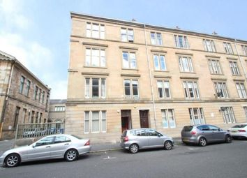 Thumbnail 2 bed flat for sale in Carnarvon Street, Woodlands, Glasgow