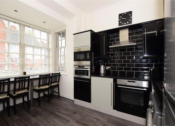Thumbnail 2 bed flat for sale in Ongar Road, Abridge, Essex