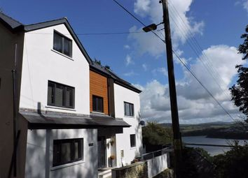 Thumbnail Detached house for sale in Pantyrychen, Goodwick