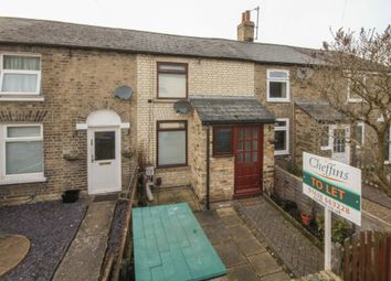 Thumbnail 3 bed terraced house to rent in Granby Street, Newmarket