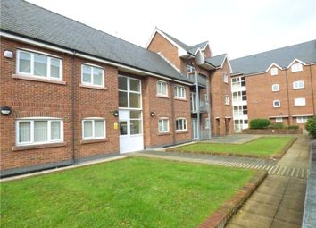Thumbnail 1 bed flat for sale in Bevan Court, Dunlop Street, Warrington