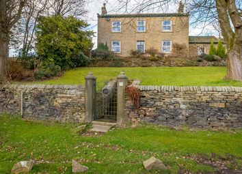 Thumbnail 4 bed property for sale in The Holt, 29, Holt Lane, Holmfirth