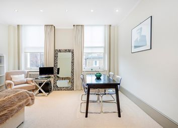 Thumbnail Studio for sale in Redcliffe Close, Old Brompton Road, London