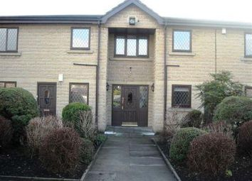 Thumbnail 1 bed flat for sale in Ashworth Street, Radcliffe