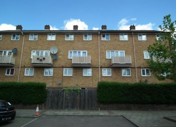 Thumbnail 3 bed flat to rent in St. John's Road, London