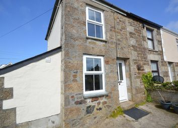 Thumbnail 1 bed terraced house to rent in Woodland View, Park Bottom, Redruth