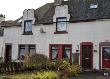 Thumbnail 3 bed terraced house for sale in Parkside Road, Blairgowrie