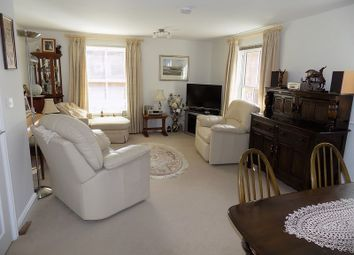 Thumbnail 2 bed flat for sale in Stannon Street, Poundbury, Dorchester