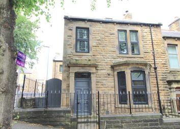 Thumbnail 4 bed end terrace house for sale in Lucy Street, Blaydon-On-Tyne