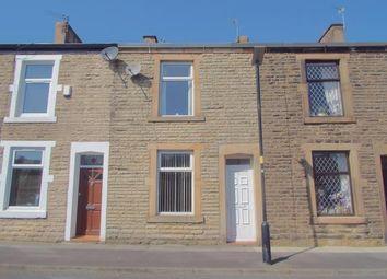 Thumbnail 2 bedroom terraced house for sale in Robert Street, Accrington, Lancashire