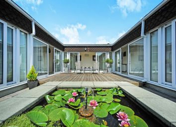 Thumbnail 3 bed detached bungalow for sale in Windermere, Swindon