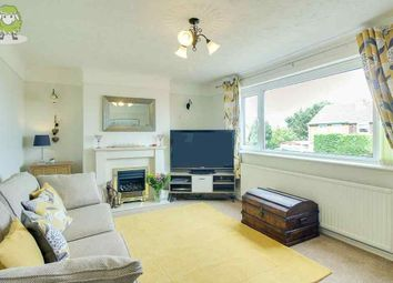 Thumbnail 2 bed semi-detached house for sale in Windsor Drive, Flint
