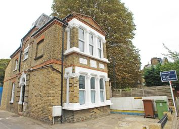 Thumbnail 4 bed end terrace house to rent in Tyrrell Road, East Dulwich, London