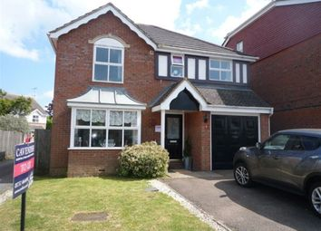Thumbnail 4 bed property to rent in Long Meadow, Riverhead, Sevenoaks