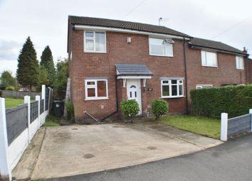 3 bed semi-detached house for sale in Springs Lane, Stalybridge SK15