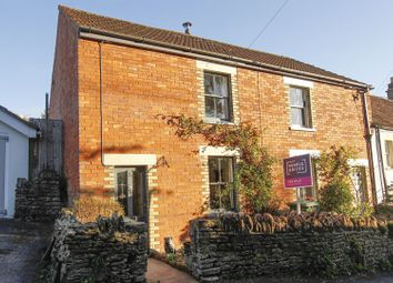Thumbnail 2 bed end terrace house for sale in Stevens Lane, Frome