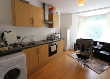 Thumbnail 2 bedroom flat to rent in Broadway, Treforest, Rhondda Cynon Taff