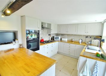Thumbnail 3 bed cottage for sale in Wood End Lane, Newmarket, Nailsworth, Stroud, Gloucestershire