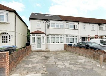 Thumbnail 4 bed end terrace house for sale in Chatsworth Drive, Enfield