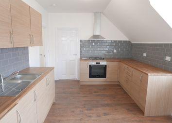 Thumbnail 3 bed flat to rent in Wood Lane, Dagenham