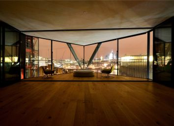 Thumbnail 3 bed flat for sale in Neo Bankside, 60 Holland Street, Southbank, London