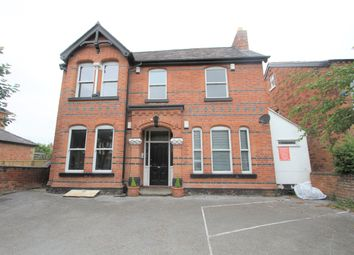 2 bed flat to rent in Hamilton Street, Chester, Cheshire CH2