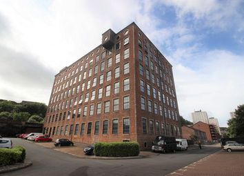 Thumbnail 2 bed flat for sale in Gourock Ropeworks, Bay Street, Port Glasgow, Inverclyde