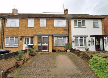 Thumbnail 4 bed terraced house for sale in Beechwood Avenue, Greenford, Middlesex