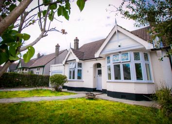 Thumbnail 2 bedroom bungalow to rent in Levett Gardens, Ilford