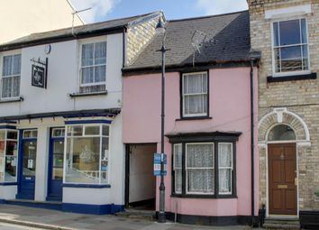Thumbnail 2 bedroom terraced house for sale in Lower Almshouses, Pilton Street, Barnstaple