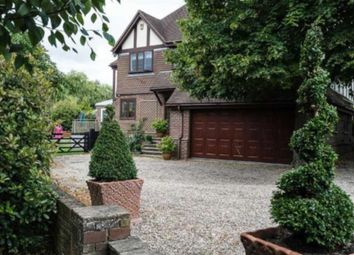 6 bed detached house for sale in Church Road, Ramsden Bellhouse, Billericay CM11