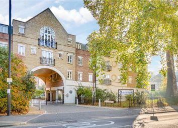 Thumbnail 3 bed mews house to rent in William Cole Court, 2 Charles Haller Street, London