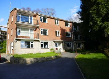 Thumbnail 2 bedroom flat to rent in Cherry Close, Parkstone, Poole, Dorset