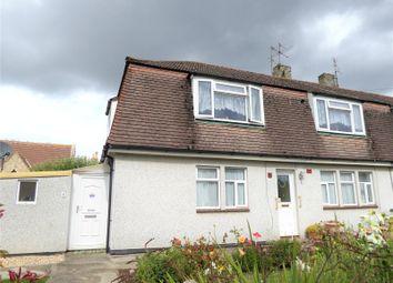Thumbnail 2 bed flat for sale in Green Valley Avenue, Haydon Wick, Swindon
