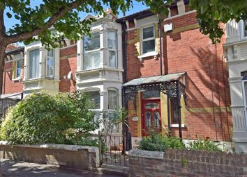 Thumbnail 3 bed terraced house for sale in Clovelly Road, Southsea, Hampshire