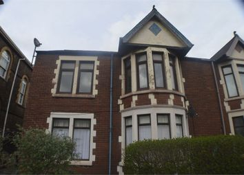 Thumbnail 2 bed flat for sale in Commercial Road, Port Talbot