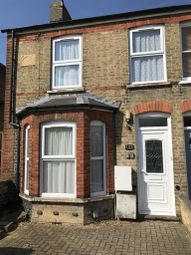 Thumbnail 1 bed flat to rent in Richmond Road, Cambridge