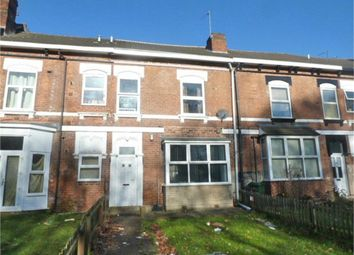 Thumbnail 4 bedroom terraced house for sale in Doncaster Road, Rotherham, South Yorkshire