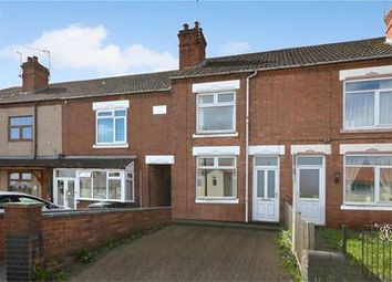 Thumbnail 3 bed terraced house to rent in Ezra Gardens, Chapel Street, Bedworth