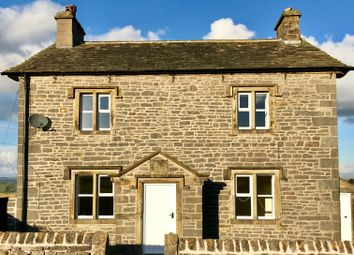 Thumbnail 3 bed detached house to rent in Springs Farm, Twiston Lane, Downham
