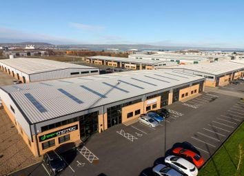Thumbnail Commercial property for sale in Heron Business Park, Heron Road, Belfast, County Antrim