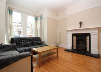 Thumbnail 3 bed end terrace house to rent in Natal Road, London