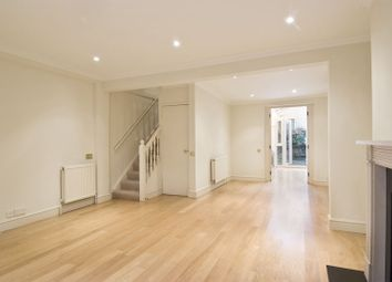 Thumbnail 3 bed property to rent in Kensington Place, London